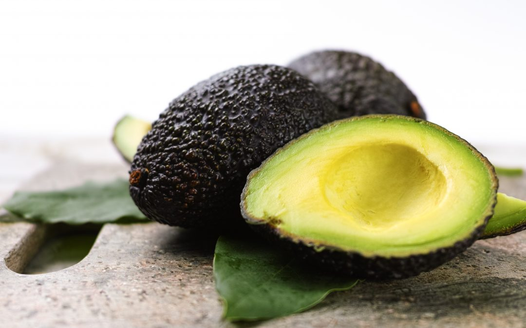 Something Green? You're in Luck – It's Avocado!