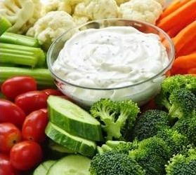 Ranch Lover? Try This Healthy Alternative