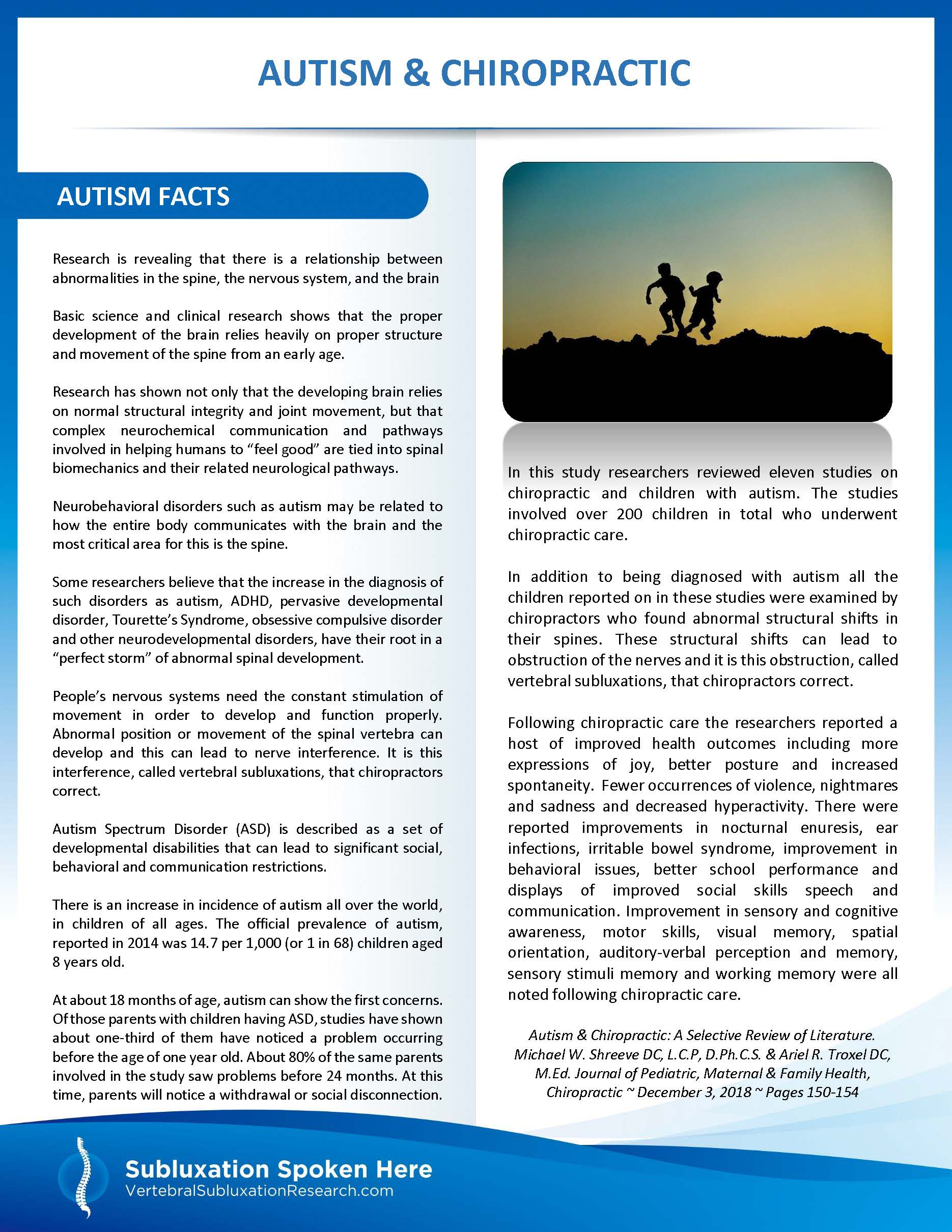 significant facts about development