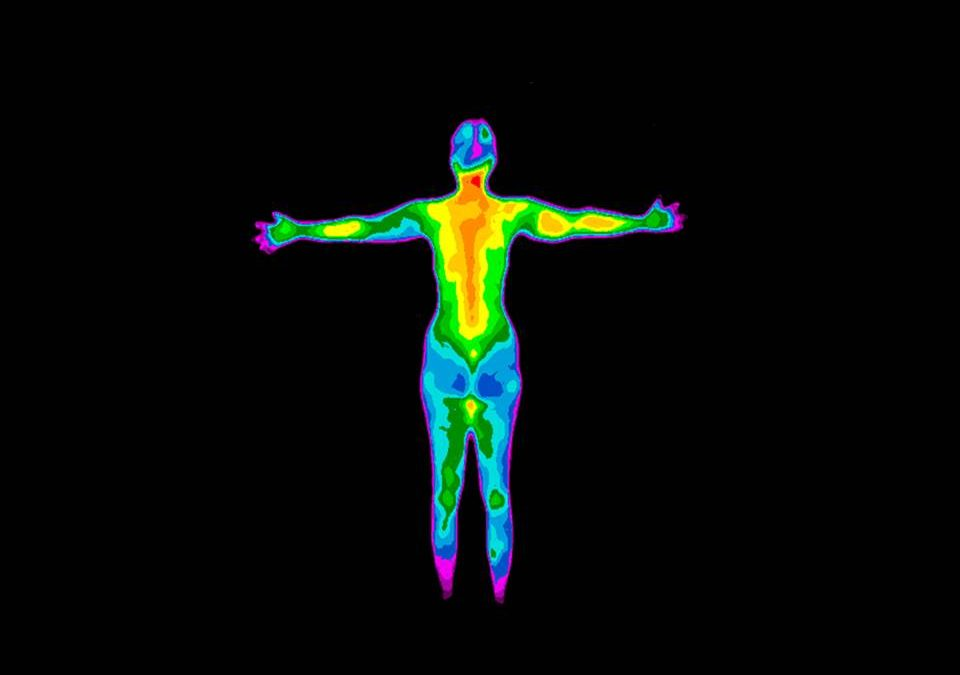 Thermography: The Breast Option