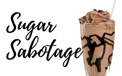 Sugar Sabotage: What's In That Drink?