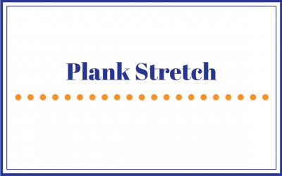 Plank Stretch