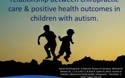 Autism & Chiropractic