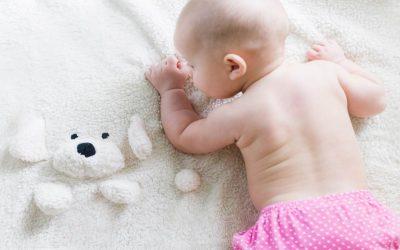 Infant Reflux & Chiropractic