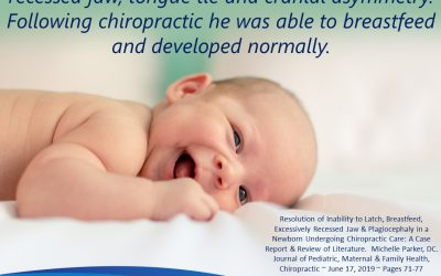 Breastfeeding & Chiropractic