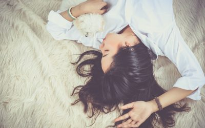 Are Your Sleep Habits Impacting Your Health?