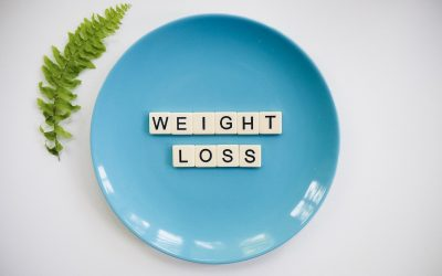 Weight Loss – It's Not All About the # on the Scale!