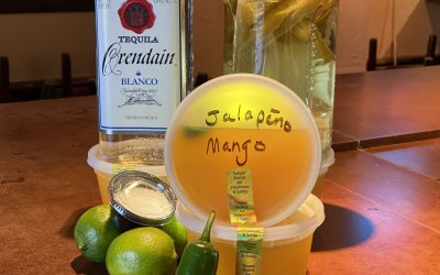 Margarita Magic with The Franklin Inn