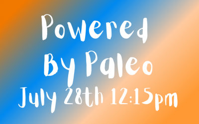 What the Health?! Workshop: Powered By Paleo